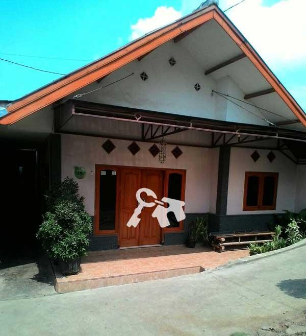 Penginapan Murah di Batu Malang dekat BNS