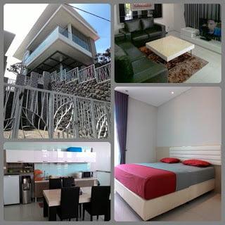 Daftar 10 Villa di Batu Malang